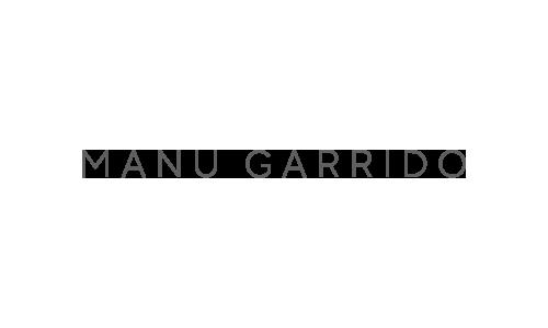 Piragüista Manu Garrido